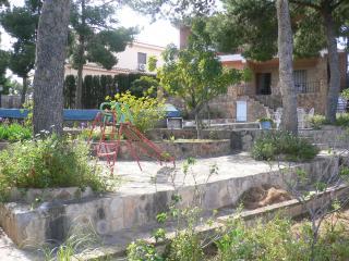 Chalet con piscina en Náquera, Naquera