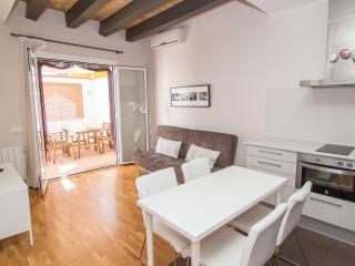 HABANA Adorable apartment with WiFi in the center, Sitges