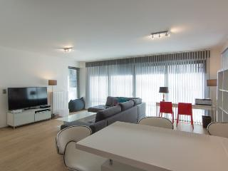 Loft 2 bedrooms - Brussels centre - with Parking, Bruselas