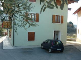 doss dei olivi, Trento