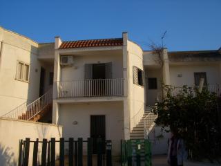 Appartamento dei Tre, Porto Cesareo
