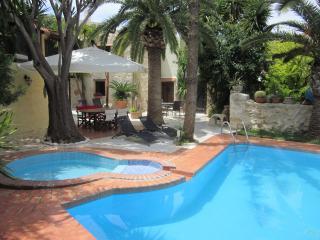 Villa Maria Giannoudi, Rethymnon
