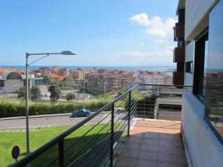 El Mirador de Luanco - Apartamento Lujo para 5 pax