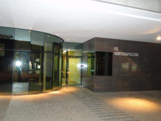 Apto moderno na Savassi, Belo Horizonte