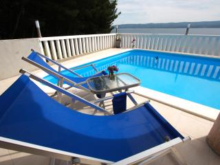 MAKARSKA AREA, apartment Mimice 4