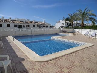 Cabo Roig/La Zenia Luxurious 2 Bed Apt (Q1)