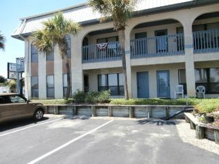 Fishing Village Condo, Carrabelle