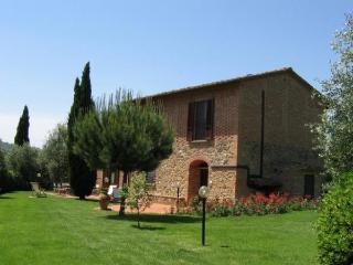 10068 - Villa Della Luna verdi, Montaione
