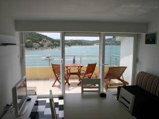 Villa Stegic -1 bedroom apartment, Tisno