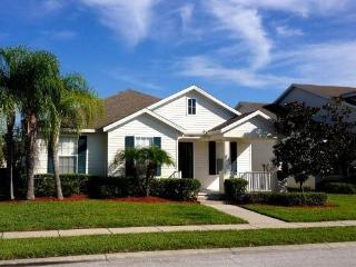 Luxury Disney Villa with pool/spa & clubhouse, Kissimmee