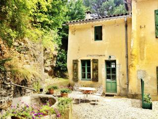 Cosy Romantic cottage 'Murier'  for 2 +, Saint-Hippolyte-du-Fort