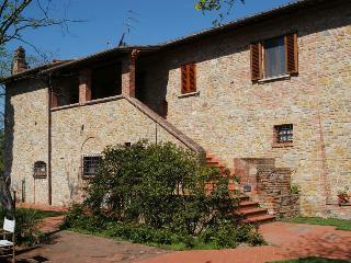 10069 - Villa Del Mare Valdi, Montaione