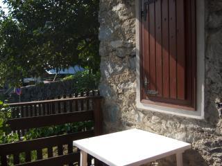 terrazzo dove pranzare all aperto