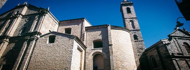 cattedrale San Pietro a Tempio Pausania