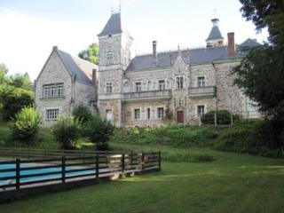 Château d'Oche, Périgord Vert, Jumilhac-le-Grand