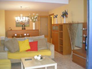 lujoso Apartamento centro  junto playa WIFI GRATIS