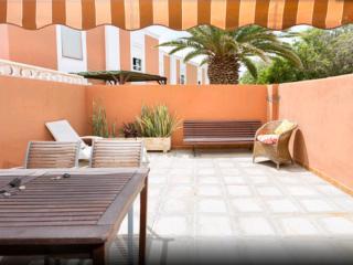 Bungalow de 82 m2 de 2 dormito, El Medano
