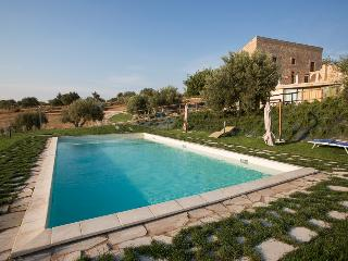 Villa Siclys, Scicli