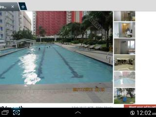 Fully Furnished 1BR Condo SM, Quezon City
