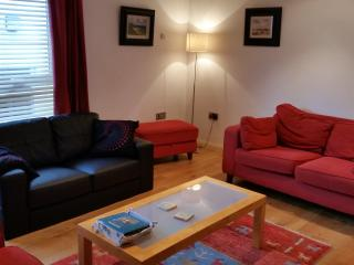 Ballycastle Seaside Apartment