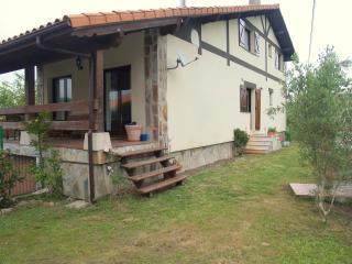 casa rural en Cantabria, junto a Laredo y Noja