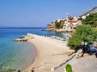 Blue Apartment  Pisak Dalmatia