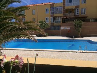 Apartamento delante del mar !!, Candelaria
