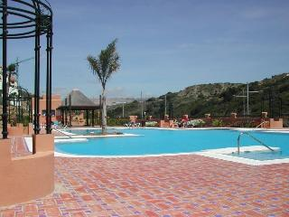 Costa del Sol apartment, Puerto de la Duquesa