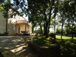 Villa Tereza - feel of nobility