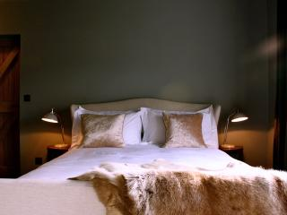 The Grey Room-West Gates House-Luxe Studio Room, Bury St. Edmunds