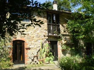 Casa vacanza Into the wild Podere la Buca Salutio, Castel Focognano