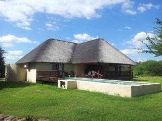House In Blyde Wildlife Estate 41, Hoedspruit
