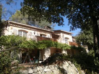 Villa, Peymeinade