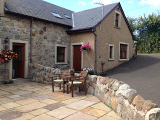 Rowan Tree Cottage, Falkirk