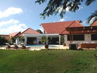 Almendros Villa II,Casa de Campo, La Romana, D.R