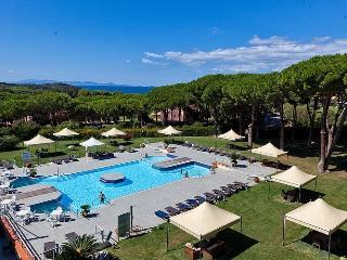 Suite Superior Golf Hotel - Punta ala