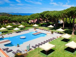 Suite Superior Golf Hotel - Punta ala, Punta Ala
