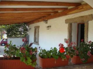 BELLISSIMA CASA AL MARE CON SPIAGGIA A 100 METRI, Baia Sardinia