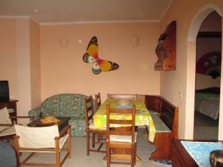 affitto appartamento mare, Lu Bagnu
