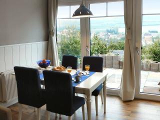 Modern luxury Apartment Europa-Feriendorf B3, Marsberg