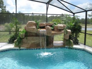 Sunrise Lakes Luxury Florida Villa Near Disney, Clermont
