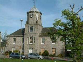 Speyside Apt, Grantown-on-Spey