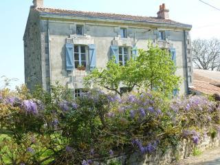 Maison Marie, Bellac