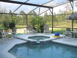Sunrise Lakes Luxury Florida Villa Near Disney