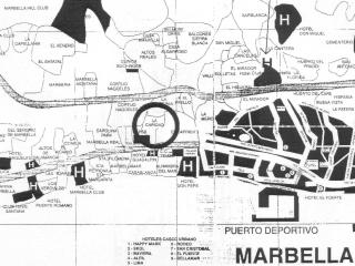 MARBELLA - MILLA DE ORO - VACACIONES EN LA PLAYA