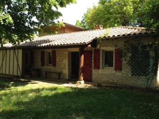 Traditional house - South of France, Mauvezin
