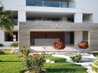 Babylon- luxury 2 bedroom apartment, Kumkoy