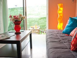 Beautiful Garden Apartment - independent entrance., Glyfada