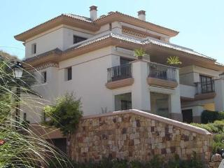 Nice apartment in Rio Real, Marbella, Alcaidesa
