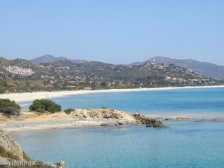 Costa Rey Sant'Elmo 200 mt. dal mare.Trilocale
